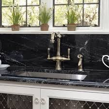 kitchen faucet black finish 118 best curated by brizo images on kitchen faucets