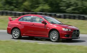 2008 mitsubishi lancer evolution mr launch control car and
