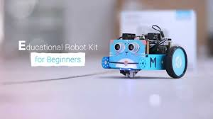 mbot educational stem arduino robot kit for kids and beginners