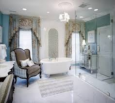 Bathroom Mosaic Design Ideas by Luxury Bathrooms Designs Photos White Round Stainless Steel Towel