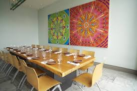 private dining rooms in san francisco home decor color trends
