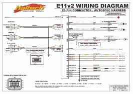 haltech e6k wiring diagram ewiring