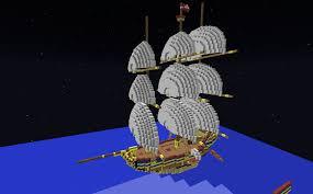 rls legacy treasure planet creative mode minecraft java