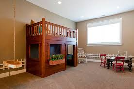 Ideas Of Loft Beds For Kids Home  Decor Singapore - Kids rooms houzz