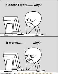 Computer Meme - 19 funniest computer programming memes wyncode academy
