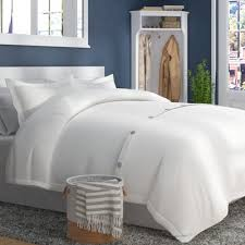 Perry Ellis Asian Lilly 3 Piece Mini Duvet Cover Set Duvet Cover Sets U0026 Bed Covers You U0027ll Love Wayfair Ca