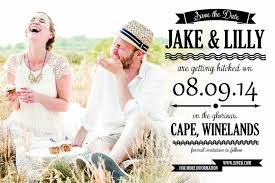 Free Save The Date Cards Save The Date Wedding Card Design Your Own Party Invitations For Free
