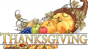 thanksgiving day in the united states the american college in spain