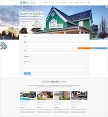 17 mortgage website themes u0026 templates free u0026 premium templates
