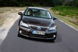 lexus ct200h vs audi a3 tdi new lexus ct 200h hybrid hatch goes on sale in the uk priced from