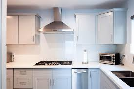grey and white kitchen cabinets warmth neutrality combined gray kitchen cabinets best