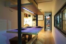 Container Home Interiors Wonderful Container Home Interiors On Home Interior And Shipping