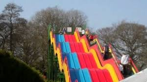 paultons park magma preview youtube