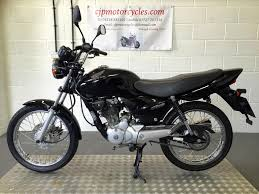 honda cg honda cg125 2007 57 for sale ref 3427915 mcn