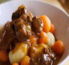 ragoût d agneau recettes de cuisine goosto