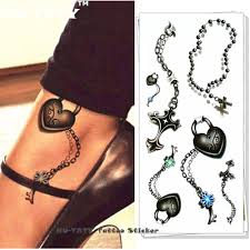 compare prices on tattoo decorations online shopping buy low