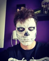 Zebra Halloween Makeup by 58 Halloween Makeup Designs Ideas For Women Men And Kids