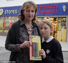 buy pencil 11 refused sale of pencil sharpener because it is classed as