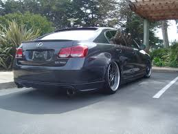 custom 2006 lexus gs300 my vip gs350 clublexus lexus forum discussion