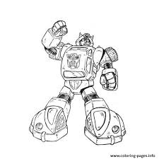 Transformers Coloring Pages Free Printable Bumblebee Coloring Pages