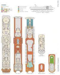 carnival cruise ship sensation deck plans wallpaper punchaos com