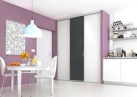 meuble de cuisine avec porte coulissante porte coulissante cuisine meuble haut cuisine avec porte coulissante