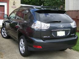 reviews on 2007 lexus rx 350 2007 lexus rx u2013 idea di immagine auto