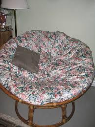 Diy Papasan Cushion Cover by Papasan Cushion Cover Etsy Home Design Ideas