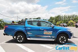 mitsubishi mivec car review 2017 mitsubishi triton 2 4l mivec u2013 another couple of