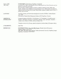 Graphic Designer Sample Resume by Resume Free Cv Format Template Nanny Letter Of Employment Sample