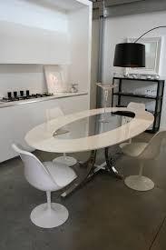 tavoli di cristallo sala da pranzo tavolo romeo ambiente arredamenti srls
