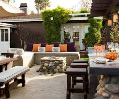 Backyard Space Ideas Backyard Ideas Tranquil Outdoor Living Space