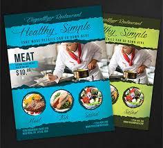 30 free restaurant and food menu flyer templates designyep