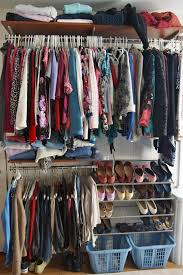 How To Purge Your Closet by Organizing The Master Closet 11 Closet Tips Heartworkorg Com