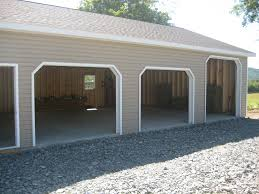 pole barn all in one builders west michigan pole barns garages add on u0027s