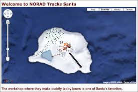 map of santa how fast does santa travel to deliver gifts ask dave