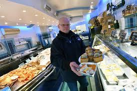la cuisine vient à vous limoges la poissonnerie océan avenue garibaldi à limoges propose