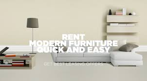 home furniture rent and leasing from parasol furniture dubai youtube