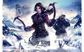 rise of the tomb raider 2015 game wallpapers rise of tomb raider 2015 hd game wallpaper album list page2