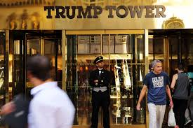trump tower rent nearly quintuples after donors take over