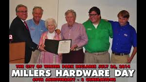 Ace Hardware Winter Garden Florida Millers Hardware Day Winter Park Fl Youtube