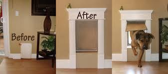 door frame decoration home design