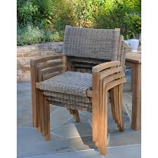 Venice Outdoor Furniture by Kingsley Bate Elegant Outdoor Furniture Venice Dining Armchair