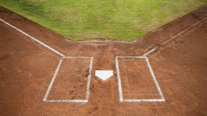 Home Plate by An Eighth Grade Baseball Catcher Has One Arm And All The Heart