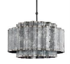 Industrial Pendant Light Currey U0026 Company Lone Star Industrial Pendant Lamp At Modernist