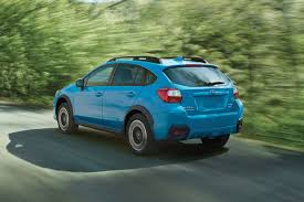 Pre Owned Subaru Crosstrek In Greensboro Nc 8s07938a