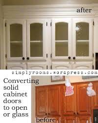White Kitchen Cabinet Doors Only Kitchen Cabinets Doors Only Changing Solid Cabinet Doors To Glass