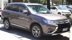 mitsubishi wagon file 2015 mitsubishi outlander zk my16 ls 4wd wagon 2017 01 15
