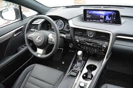lexus rx 350 2003 2017 lexus rx350 test drive and review luxurycarmagazine