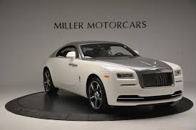 rolls royce 2016 2016 rolls royce wraith stock r343 for sale near westport ct